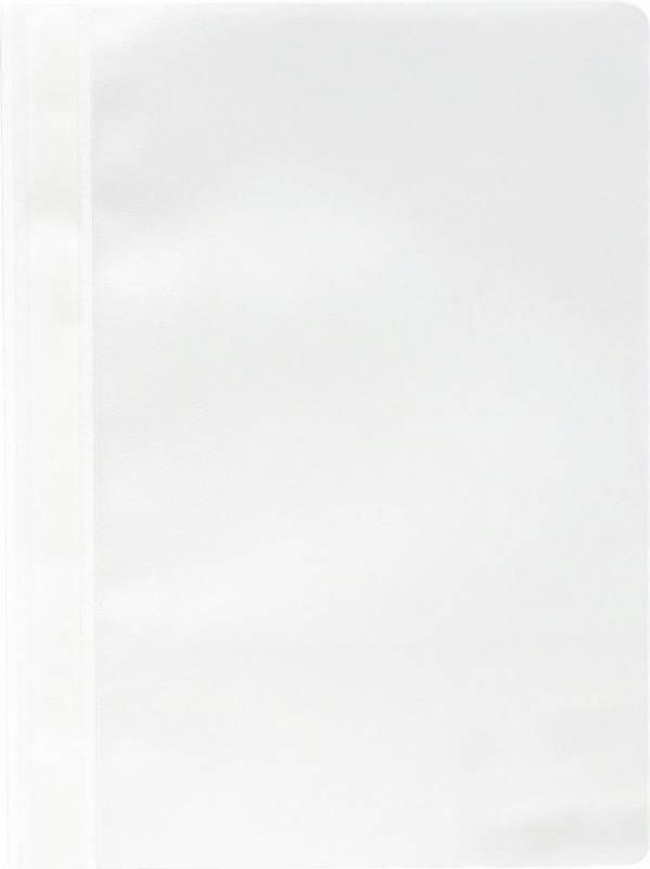 Billede af Tilbudsmappe PP niceday hvid A4 u/lomme 502473