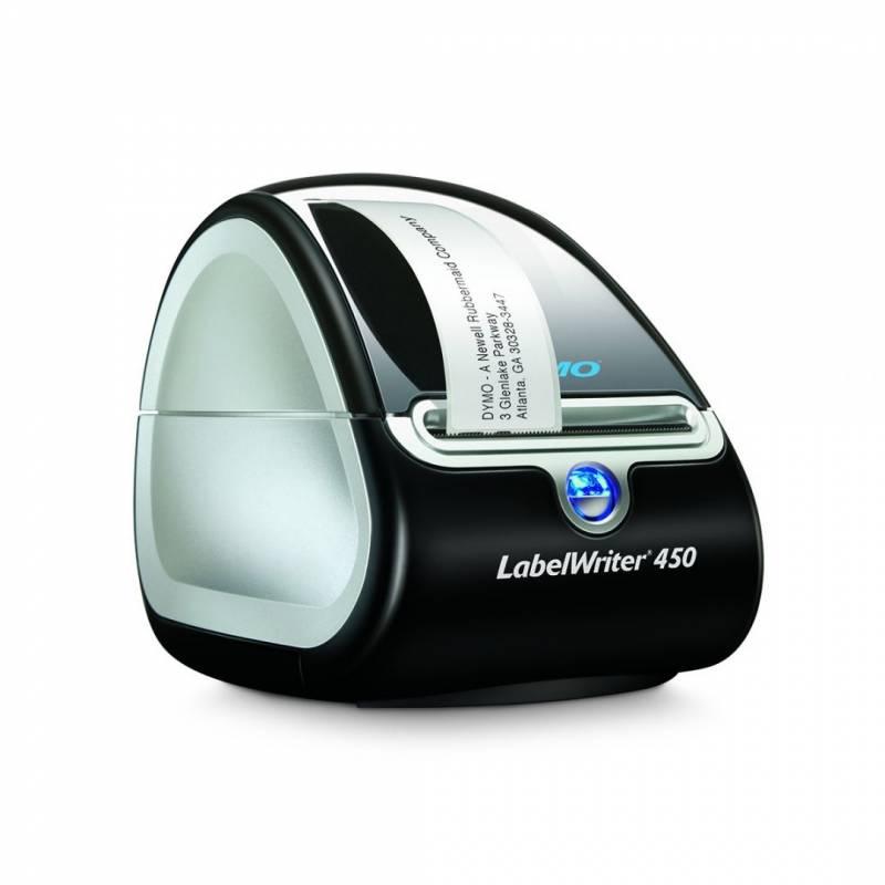 Image of   Etiketprinter DYMO LabelWriter 450 USB+Serial