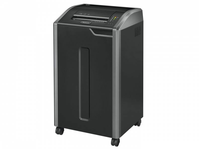 Makuleringsmaskine 425CI -121L Fellowes 30 ark P-4 Cross-cut 3,9x30mm