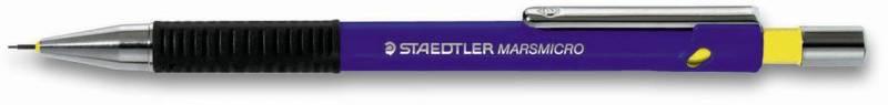 Image of   Pencil Marsmicro blå 0,3mm