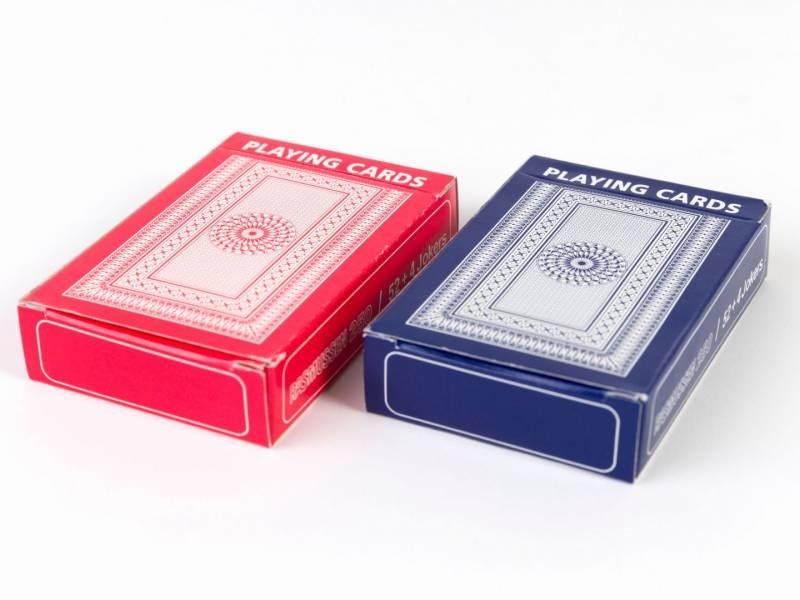 Billede af Spillekort