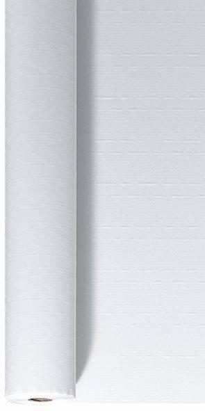 Billede af Bordpapir hvid 1,20x50m