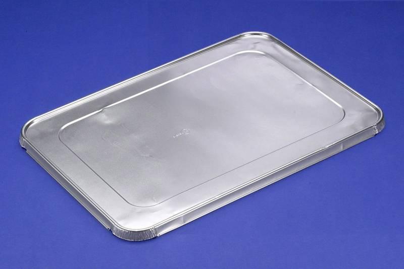 Billede af Gastro låg til 1/2GN light 324x264x10mm 50stk/pak