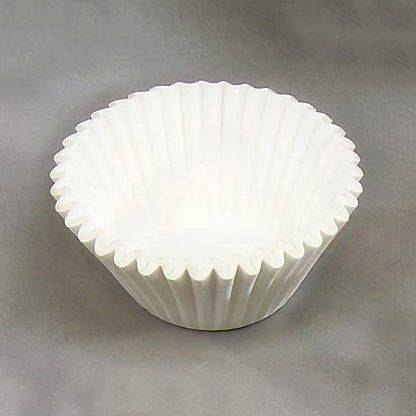 Filterposer skålfilter nr. 250/84 1000stk/pak