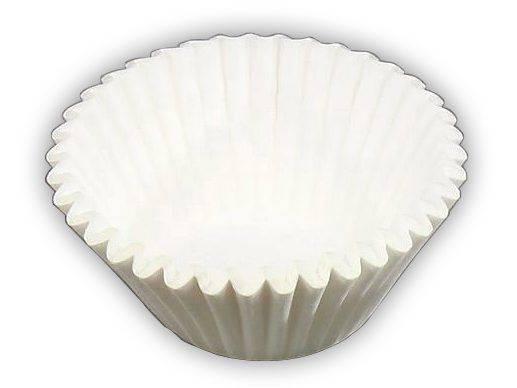Filterposer skålfilter nr. 400/152 500stk/pak