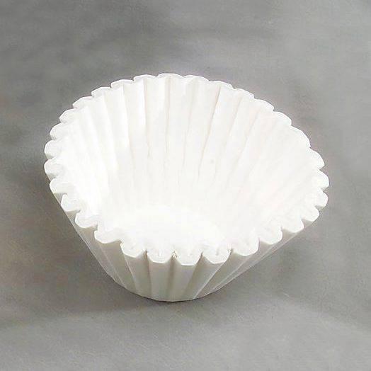 Filterposer skålfilter nr. 360/110 500stk/pak