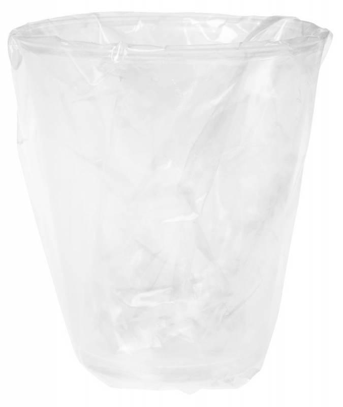 Image of   Plastglas indpakket Duni 25cl 1400stk/ps