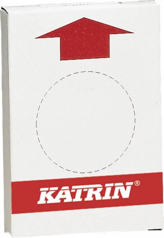 Billede af Hygiejneposer Katrin System plasticpose 96162 30ps/pak