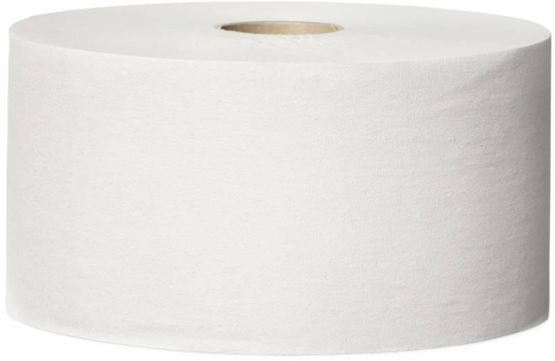 Image of   Toiletpapir Tork Jumbo T1 Universal 1-lag 120160 6rul/kar