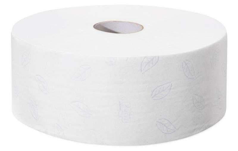 Billede af Toiletpapir Tork Jumbo T1 Advanced 2-lag 360m 120272 6rl