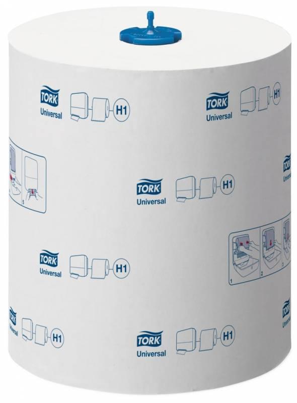 Håndklædeark Tork Matic H1 Universal 1-lag 290059 6rul