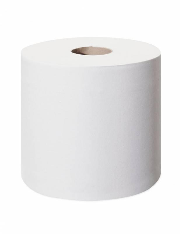 Billede af Toiletpapir Tork SmartOne Mini T9 Advanced 2-lag 12rul 620 ark