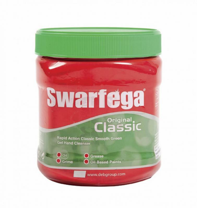 Image of   Håndrens Swarfega Classic 1l SWA1L