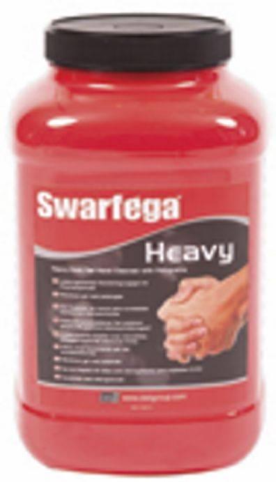 Image of   Håndrens Swarfega Heavy 4,5l SHD45L