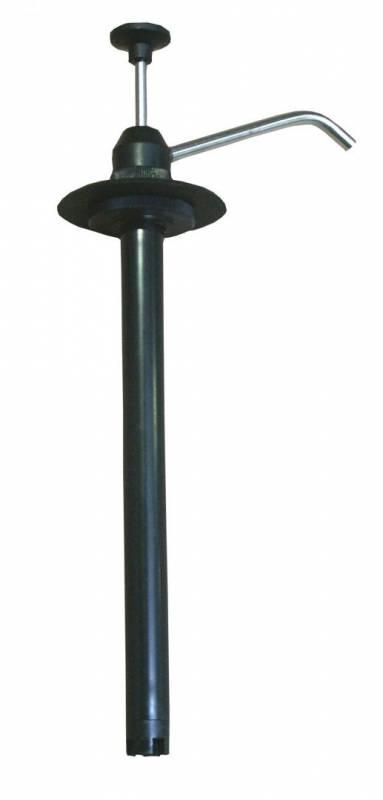 Billede af Dispenser PET pumpe til 4,5l håndrens 4022