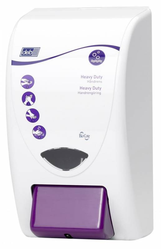 Image of   Dispenser Deb Stoko Cleanse Heavy t/2l håndrens HVY2LDPSC