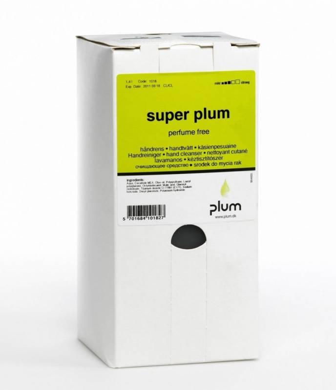 Billede af Håndrens Super Plum bag-in-box 1,4l