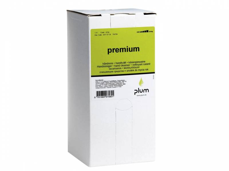 Image of   Håndrens Premium 1,4 l 0618