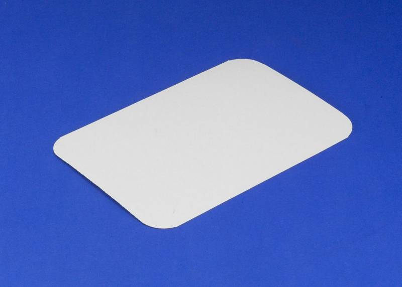 Image of   Låg 8389 t/foliebakke karton til 1264620 100stk/pak