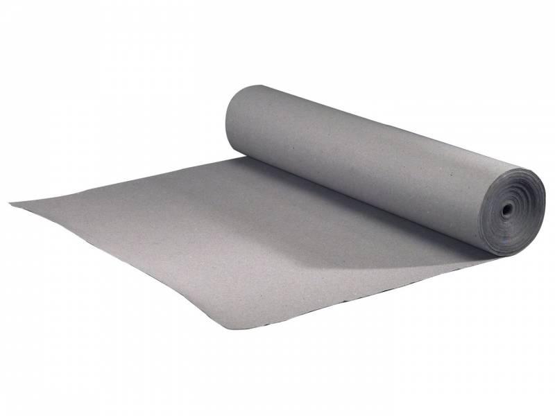 Billede af Kardus grå gulvpap 1x30mx450g