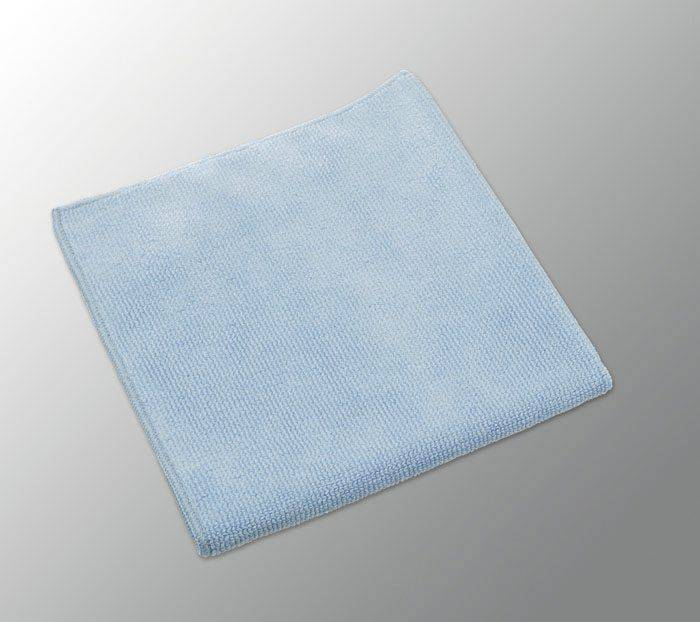 Billede af Microfiberklude Vileda blå MicroTuff Swift 5stk/pak