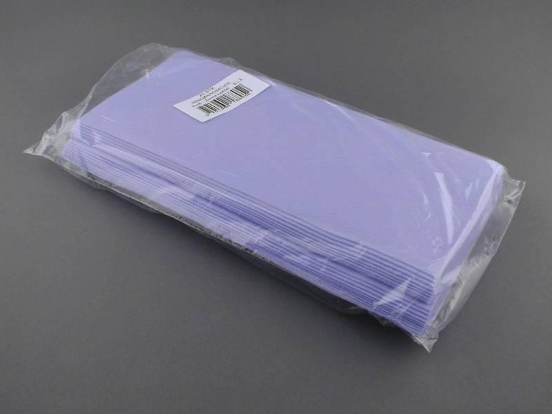 Billede af Alt-mulig-klud kraftig kvalitet blå 38x38cm 20stk/pak
