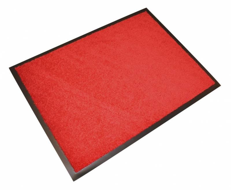 Billede af Måtter Serie 560 rød PP 80x120cm