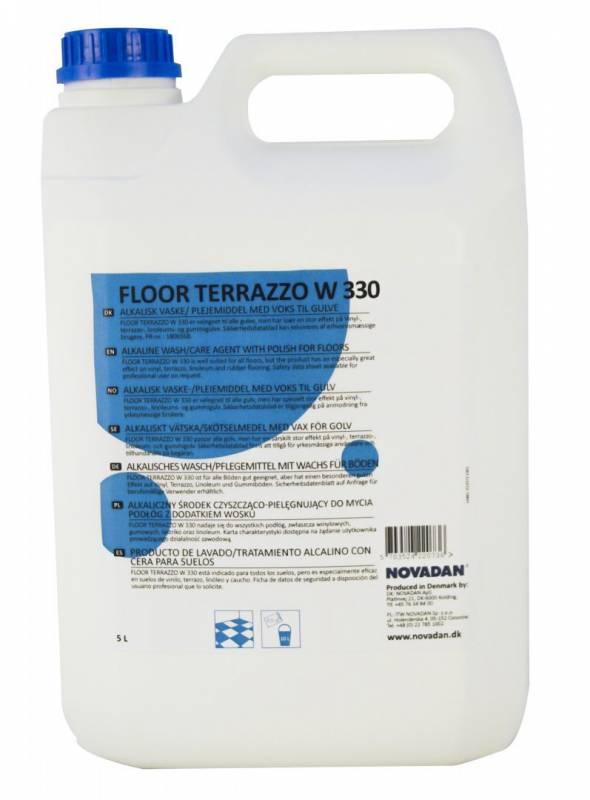 Image of   Gulvpleje Floor Terrazzo W 330 5l