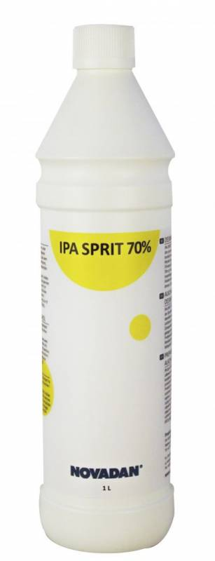 Image of   Desinfektion IPA Sprit 70% 1l