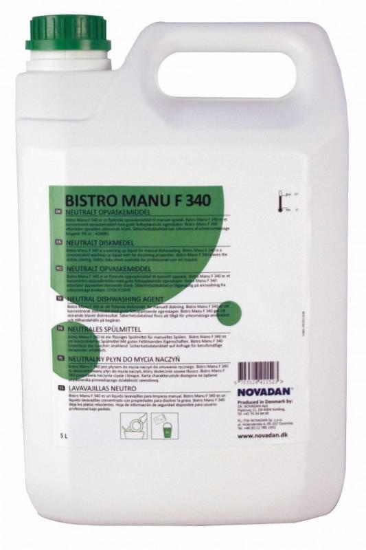 Billede af Håndopvask Bistro Manu 340 5l