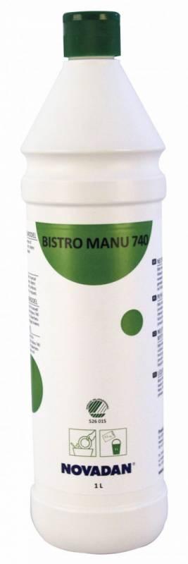 Image of   Håndopvask Bistro Manu 740 1l