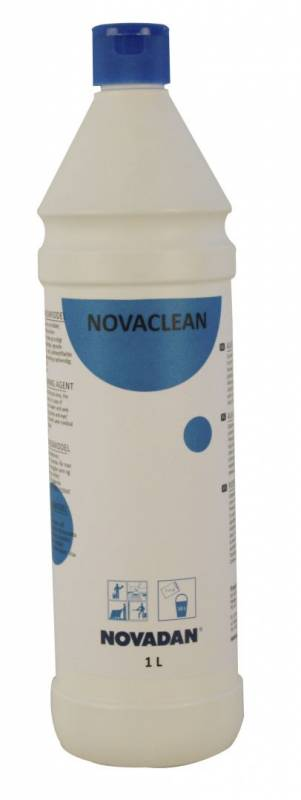 Image of   Grundrengøring Novaclean 1l