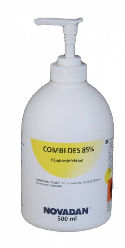 Image of   Desinfektion Combi 85 % 500ml