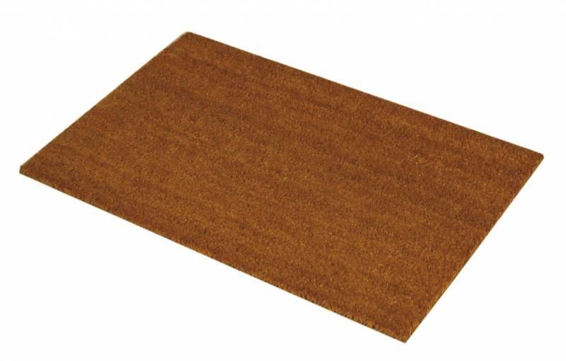 Billede af Måtter Kokos firkantet 15mm 50x80cm