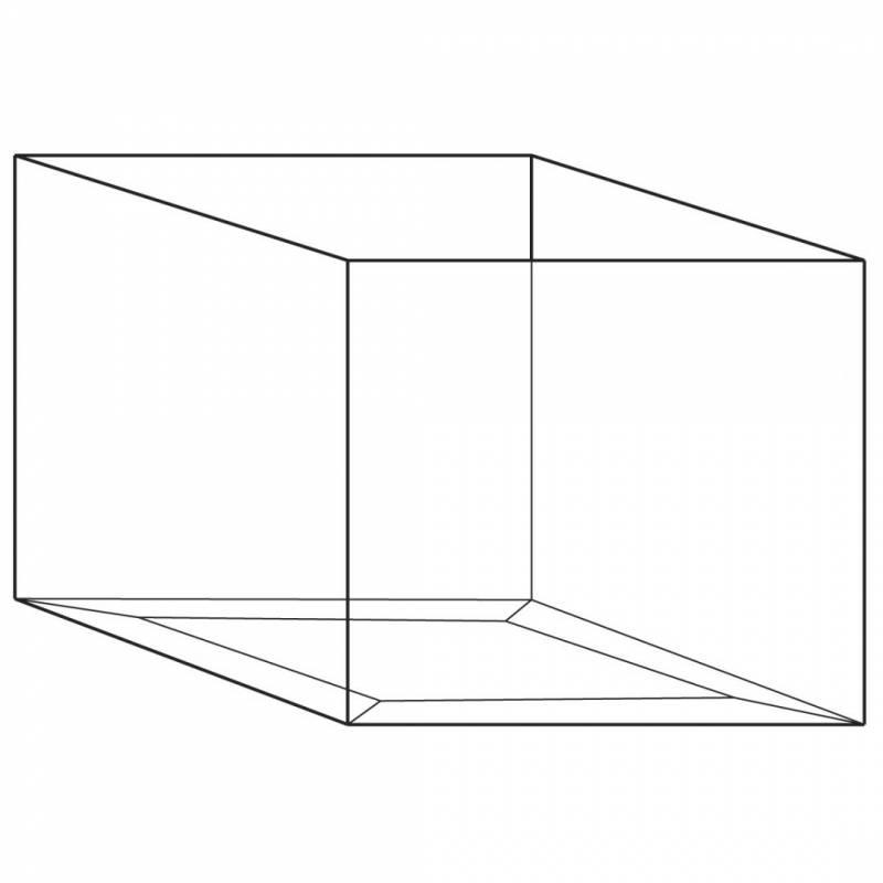 Containersvøb 22 1 Bølge 780x580x700/85mm
