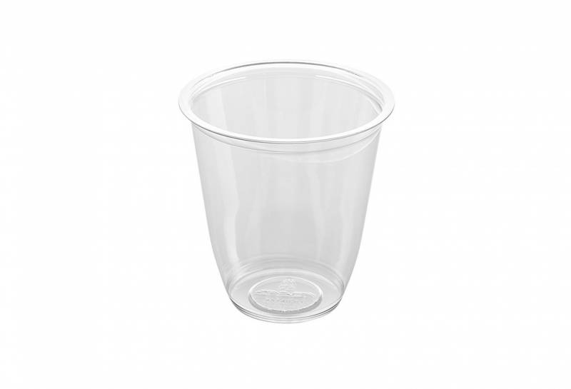 Plastbakke 16oz Ø95mm Ø95x99mm 473ml 992stk/ka