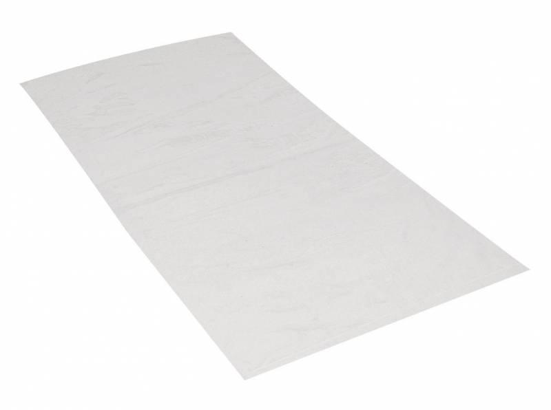 Billede af Plastpose klar økonomi 250x500x0,025mm 1000stk/kar