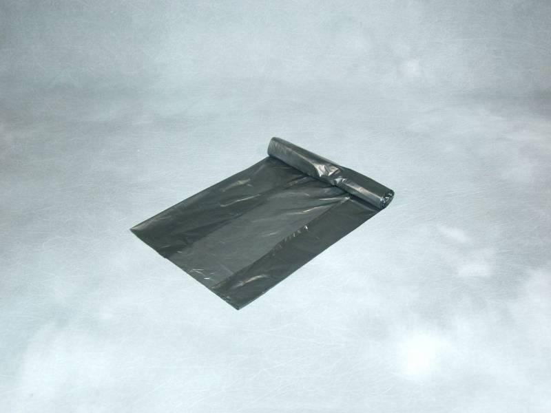 Billede af Spandeposer HD grå 370x500mm 15l 30ps/rl