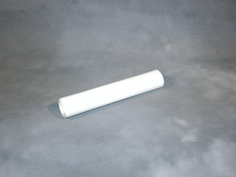 Image of   Affaldssække plastik hvid 750x1100mm Luxus Ekstra