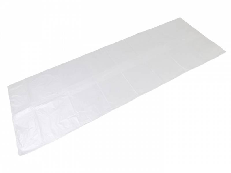 Plastikhætte til hele stik 700/300x2010x0,018mm