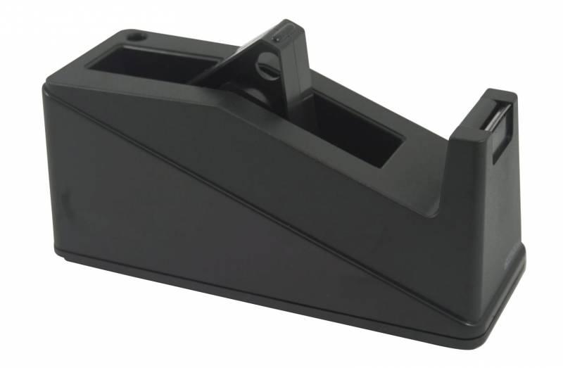 Billede af Tapedispenser bordmodel sort t/19/25mmx33/66m
