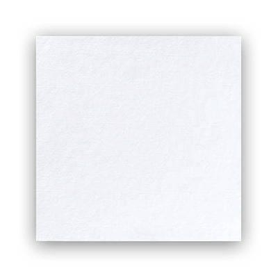 Image of   Servietter Duni 3-lags hvid 40cm 1000stk/kar