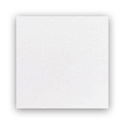 Image of   Servietter Dunilin hvid 40x40cm 50stk/pak