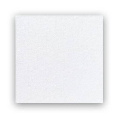 Billede af Servietter hvid 48x48cm Soft airlaid 60stk/pak
