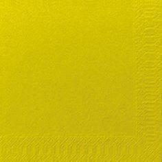 Billede af Servietter 3-lags Duni kiwi 24 cm 2000stk/kar