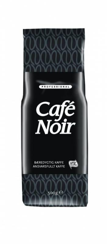 Billede af Kaffe Café Noir Certified 500g/ps