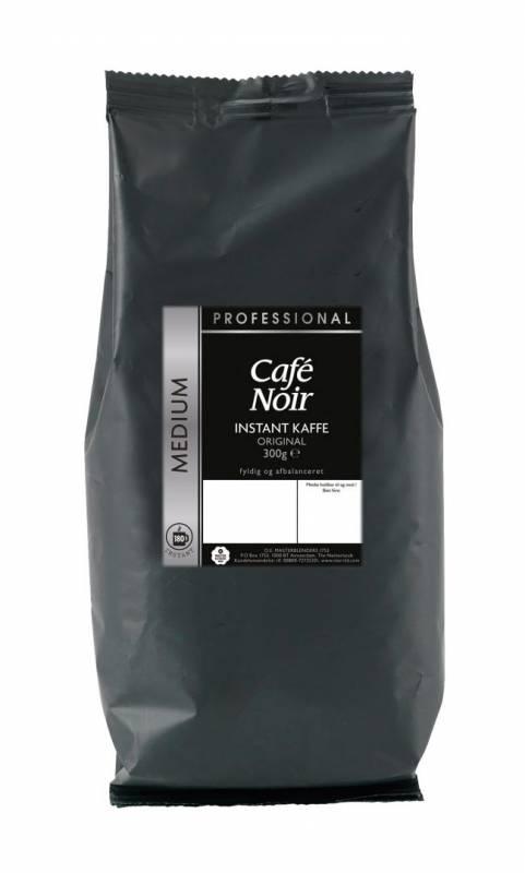 Billede af Kaffe Café Noir Instant Refill 300g/ps