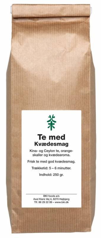 Te Æble Kvæde 250g/ps løs