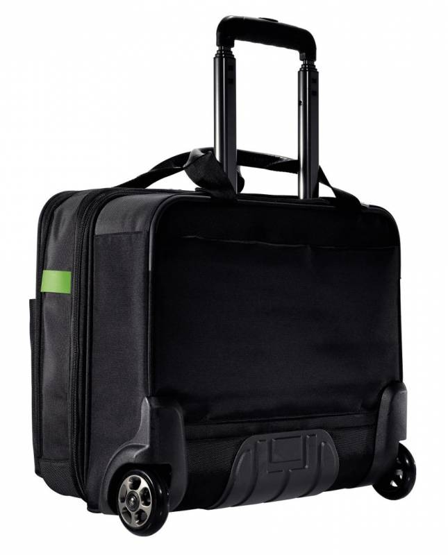 "Image of   Trolley Taske Leitz 15,6"" Smart Traveller sort"
