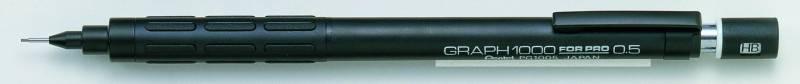 Billede af Pencil Pentel PG1005 0,5mm